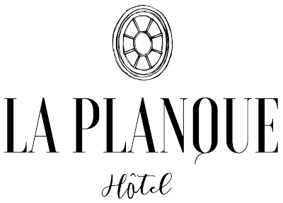 Hotel La Planque
