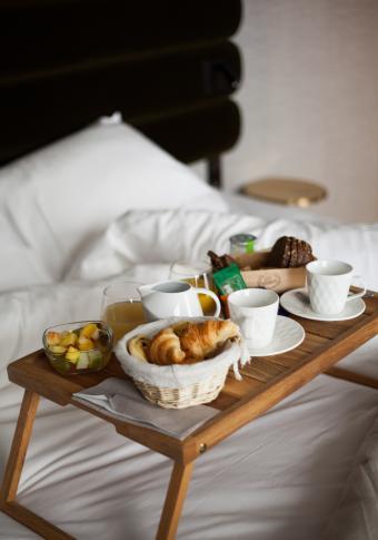 La Planque Hotel - Breakfast